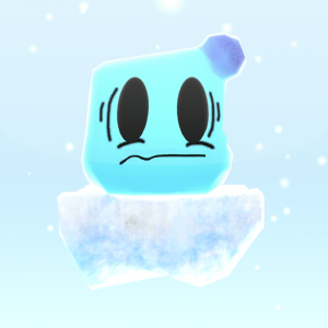 ICY CUBES